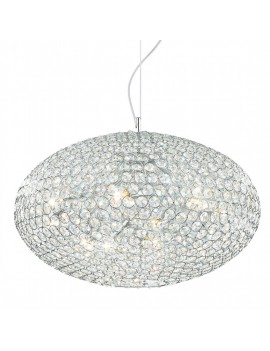 Lampadario Orion SP12 - Ideal Lux