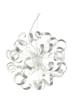 Lampadario Vortex SP6 - Ideal Lux