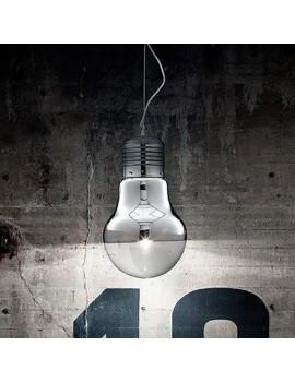 Lampadario Luce Cromo SP1 - Ideal Lux