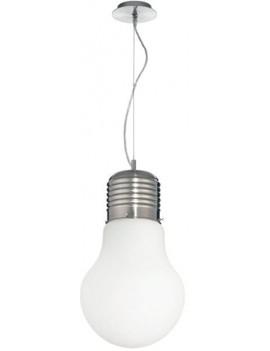 Lampadario Luce Bianco SP1 - Ideal Lux